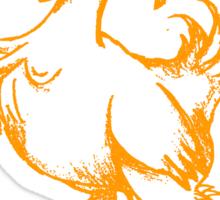 The Chocobo Sticker