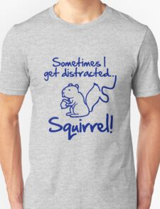 Squirrel funny T-Shirt