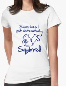 Squirrel funny T-Shirt