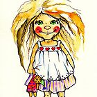 What about this little girl 3 by Renata Lombard