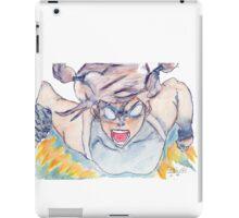 Avatar Korra Elemental State iPad Case/Skin