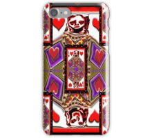 Play on Hearts, Iphone case iPhone Case/Skin