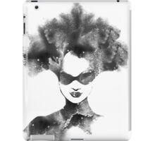 Girl grafitti iPad Case/Skin