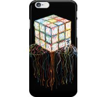 Reaching Insanity iPhone Case/Skin