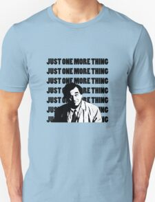 Columbo T-Shirt