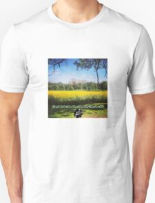 Everybody has Something, Something they cant hide. Unisex T-Shirt