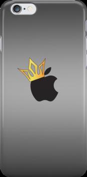 Crown Apple by Bryan Livezey