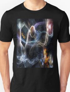 Doctor Who - Space in Time T-Shirt