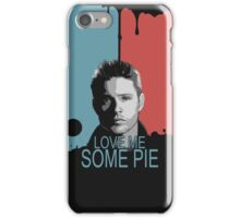 Love Me Some Pie iPhone Case/Skin