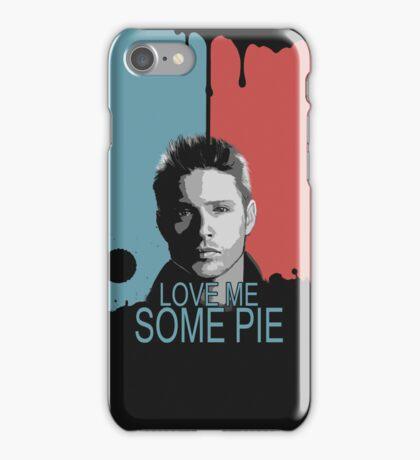 Love Me Some Pie iPhone Case/Skin