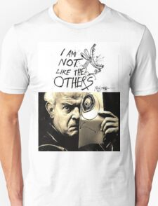 Ralph Steadman - I'm Not Like the Others T-Shirt