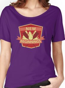 Camp New Beginnings Women's Relaxed Fit T-Shirt