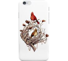 Red Thread iPhone Case/Skin
