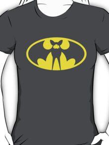 Zubatman (Color) T-Shirt