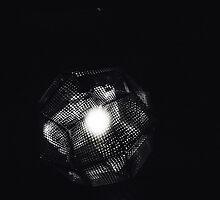 Angular Lamp II (Now as Tee) by taudalpoi