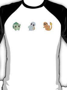 Starters 1 version 2 T-Shirt