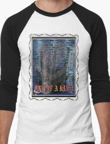 one of a kind Men's Baseball ¾ T-Shirt