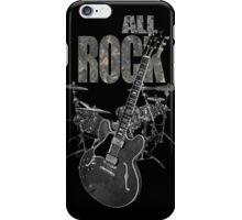All Rock iPhone Case/Skin