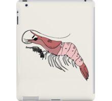 Kill Krill iPad Case/Skin