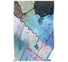 Polarized Crystal Melt 1 Poster