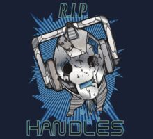 Rest In Peace Handles Kids Clothes