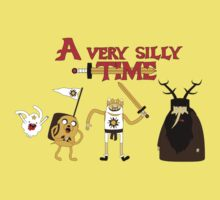 A Very Silly Time Kids Clothes