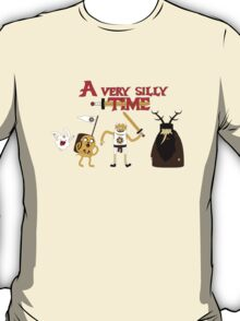 A Very Silly Time T-Shirt