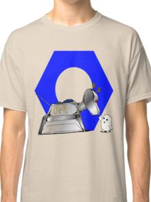 K9 and Adipose Classic T-Shirt