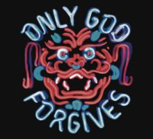 Only God Forgives by DLIU36