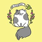 Cats And Tats - RB Tattoo Design Challenge by zoel