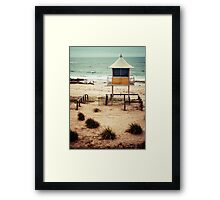Lakes Entrance, NSW Framed Print