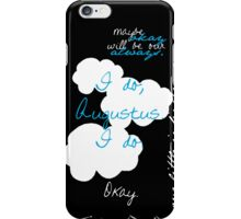 The Fault In Our Phone Cases iPhone Case/Skin
