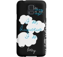 The Fault In Our Phone Cases Samsung Galaxy Case/Skin