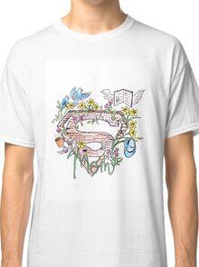 Super Mom Classic T-Shirt