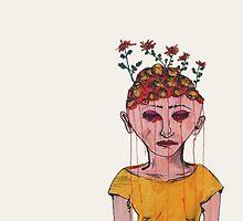 BRAINACHE by Ola Lorens