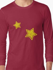 Diddy Kong — Aged Long Sleeve T-Shirt
