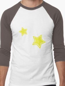 Diddy Kong — Aged Men's Baseball ¾ T-Shirt