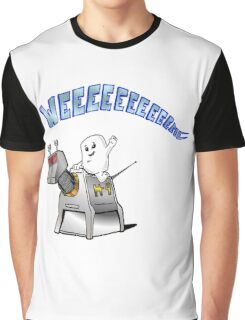 Adipose Riding K9 Graphic T-Shirt