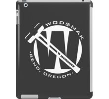 WODSMAK Bullet Large  iPad Case/Skin