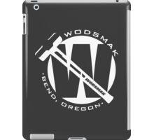 WODSMAK Bullet Large  iPad Case/Skin