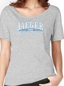 Jaeger Crew - Gipsy Danger Women's Relaxed Fit T-Shirt