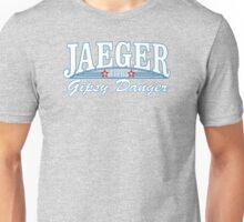 Jaeger Crew - Gipsy Danger Unisex T-Shirt