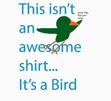 Not a Bird Mens V-Neck T-Shirt