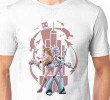 The Uprising Unisex T-Shirt