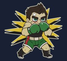 The Little Mac That Could [textless] Baby Tee