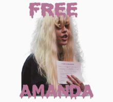 Free Amanda Bynes  by symptoms