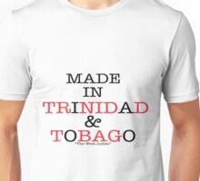 Trinidad & Tobago Unisex T-Shirt