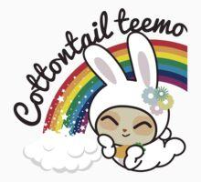 RAINBOW TEEMO by toshiba