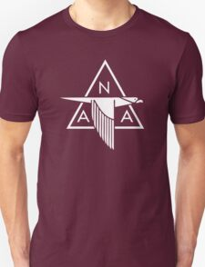 North American Aviation Logo T-Shirt