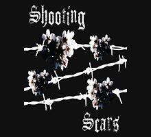 Shooting Scars White T-Shirt